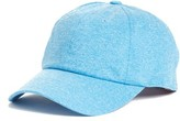 American Needle Women's Heathered Tech Hat - Blue