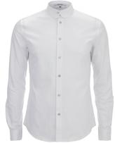 Carven Long Sleeve Shirt White
