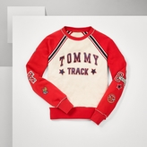 Tommy Hilfiger Collection Cotton Sweatshirt