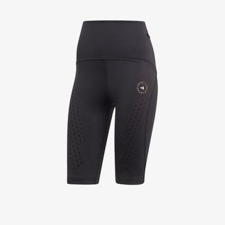 adidas by Stella McCartney High Waist Cycling Shorts