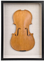 Vintage Violin Form