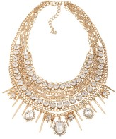 "ABS by Allen Schwartz Torsade Statement Necklace, 16"" — 100% Exclusive"
