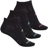Sof Sole Sofsole Microfiber Active Socks - 3-Pack, Below the Ankle (For Women)