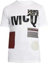 McQ by Alexander McQueen Logo-print T-shirt