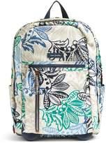 Vera Bradley Rolling Backpack