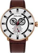 Police League Watch