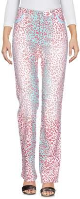 Blumarine JEANS Denim pants - Item 42629712RM