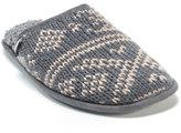 Muk Luks Men's Gavin Clog Slippers