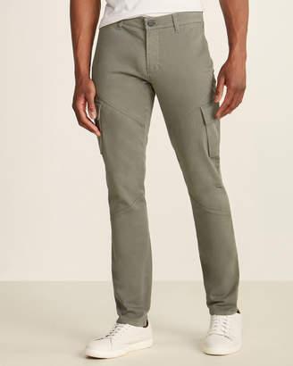 J Brand Alpha Charlie Moto Slim Fit Cargo Pants