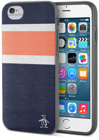 Original Penguin Bold Stripe 2-Piece iPhone 6/6s Case