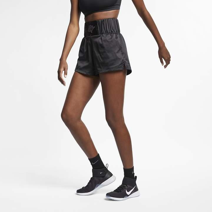 Nike Women's Training Shorts Dri-FIT