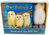 Penguin Random House Owl Babies Book And Toy Gift Set