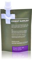 Ernest Supplies Women's Soap-Free Gel Face Wash Pouch
