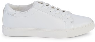 Kenneth Cole New York Kam Leather Sneakers