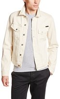 Nudie Jeans Men's Billy Dry Twill Jacket