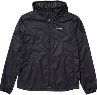 Marmot Trail Wind Hood Jacket - Men's