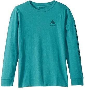 Burton Elite Long Sleeve T-Shirt (Little Kids/Big Kids)