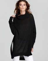 Rachel Zoe Turtleneck - Nadine High/Low
