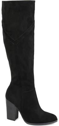 Journee Collection Women Kyllie Wide Calf Boots Women Shoes