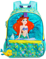 Disney Little Mermaid Backpack - Personalizable