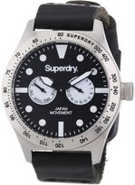 Superdry RELOJ TRITON MULT.NG. Men's watches SYG106B