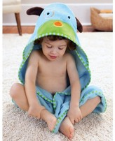 Skip Hop Zoo Little Kids & Toddler Towel and Mitt SetDog