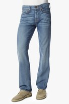7 For All Mankind Standard Classic Straight In Heritage Blue