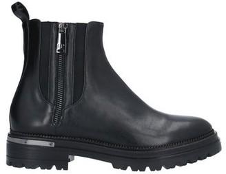 Loretta Pettinari Ankle boots
