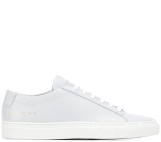 Common Projects Original Achilles low-to sneakers