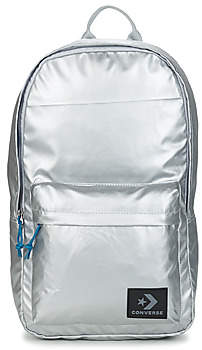 Converse SILVER MOON EDC BACKPACK women's Backpack in Silver