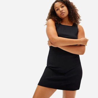 "Everlane The ""Party Of One"" Tank Dress"