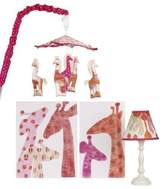 Cotton Tale Designs Decor Kit, Sundance by