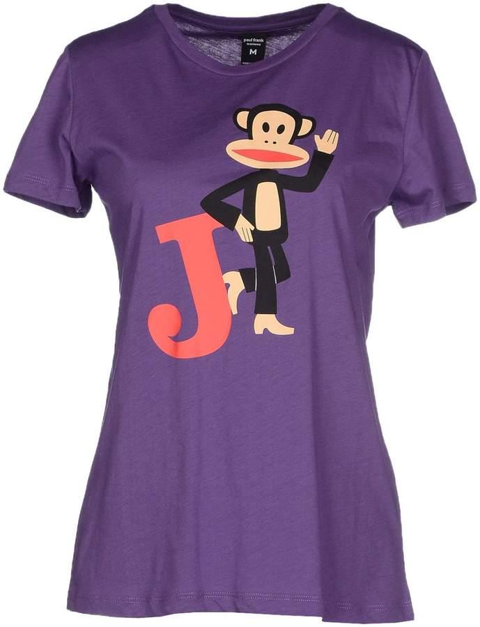 Paul Frank T-shirts - Item 37690201TT
