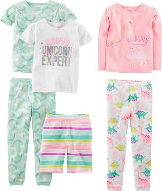Simple Joys by Carter's Pajama Set