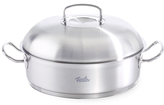 Fissler Round Roaster with Domed Lid