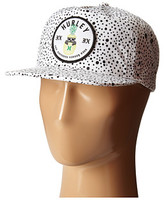Hurley Beach Cruiser Hat