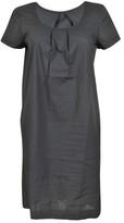 Woolrich Scoopneck Dress