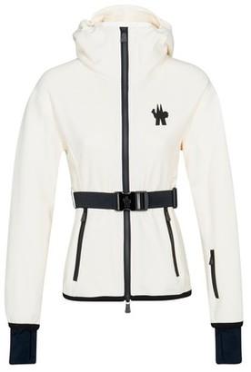 MONCLER GRENOBLE Zipped jacket