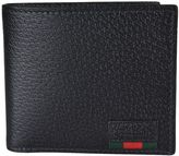 Gucci Leather Coin Wallet