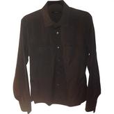 Gucci Khaki Cotton Shirt