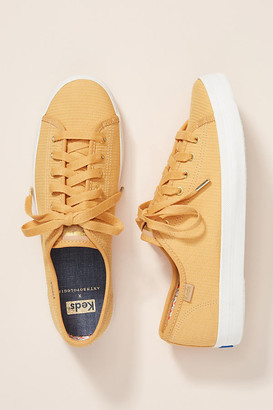 Keds Kickstart Sneakers By in Yellow Size 6