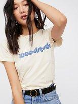 Woodstock Tee by Daydreamer x Free People
