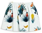Munster Toddler's, Little Girl's & Girl's Palm Island Skirt