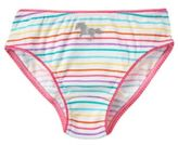 Crazy 8 Stripe Unicorn Underwear