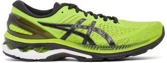 Asics Green Gel-Kayano 27 Sneakers
