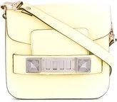 Proenza Schouler PS11 mini classic crossbody bag - women - Calf Leather - One Size