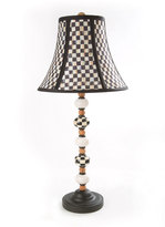 Mackenzie Childs MacKenzie-Childs Yo-Yo Table Lamp