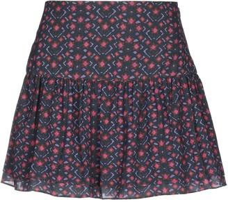 Figue Mini skirts - Item 35388414DE
