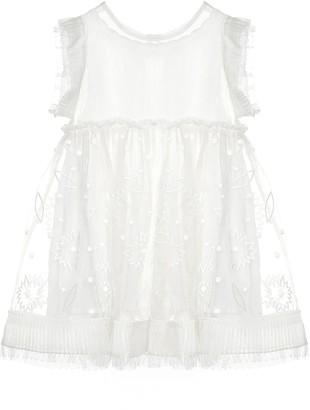 Stella McCartney Baby tulle dress