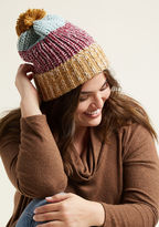 ModCloth West Coast Customary Knit Hat